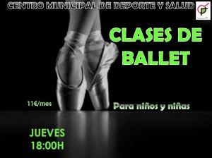 ballet BUENO